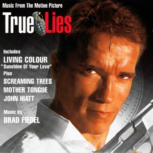 Image for 'True Lies'