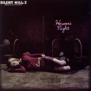 Image for 'Silent Hill 2 OST'