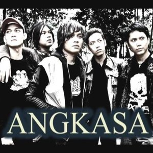 Image for 'Angkasa'
