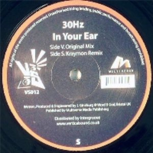 Image pour 'In Your Ear'