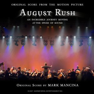 Bild för 'August Rush: Original Score to the Motion Picture'