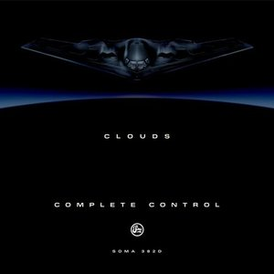 Image for 'Complete Control'