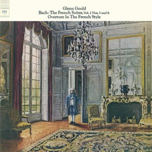 Image for 'French Suite No. 5 in G Major, BWV 816/IV. Gavotte'
