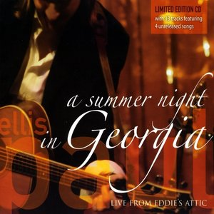 Image for 'A Summer Night in Georgia: Live From Eddie's Attic'