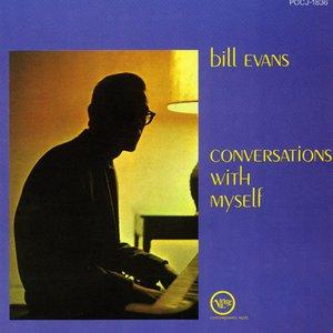 Bild för 'Conversations With Myself'