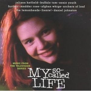 Image for 'My So-Called Life'
