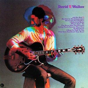 Image for 'David T. Walker'