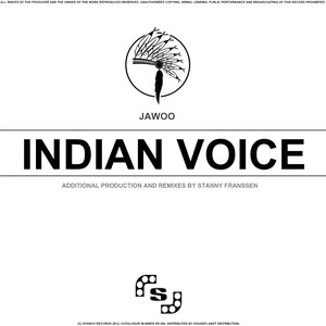 Image for 'Jawoo - Indian Voice (Stanch Records)'