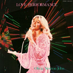 Image for 'Love Performance'
