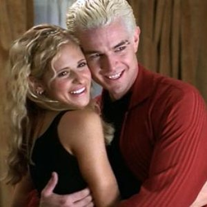Image for 'Sarah Michelle Gellar, James Marsters'