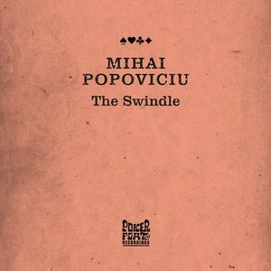 Image for 'The Swindle'