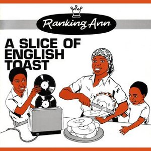 Image for 'A Slice of English Toast'