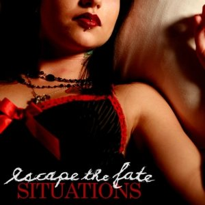 Image for 'Situations - EP'