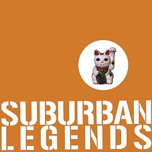 Image for 'Suburban Legends'