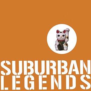Bild für 'Suburban Legends'