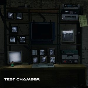 Image for 'Test Chamber'