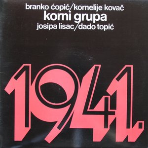Image for '1941.'
