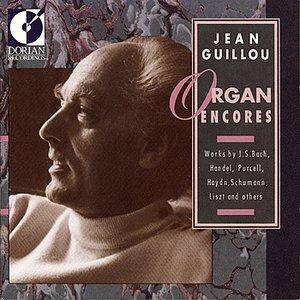 Imagen de 'Organ Encores'