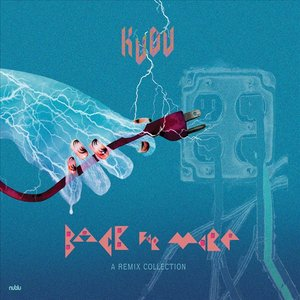 Immagine per 'Back For More: A Remix Collection'