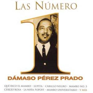 Image for 'Las Número 1 de Pérez Prado'