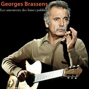 Georges brassens discografia completa testi e musica - Les amoureux des bancs publics brassens ...