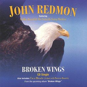 Image for 'Broken Wings CD Single'