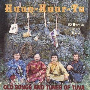 Bild för '60 Horses in My Herd: Old Songs and Tunes of Tuva'