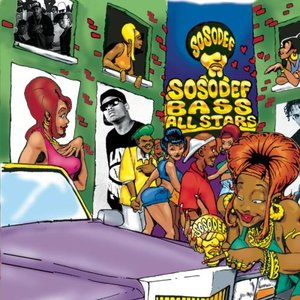 Image for 'So So Def Bass All-Stars'