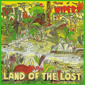 Image for 'Land of the Lost'