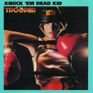 Image for 'Knock 'Em Dead Kid'