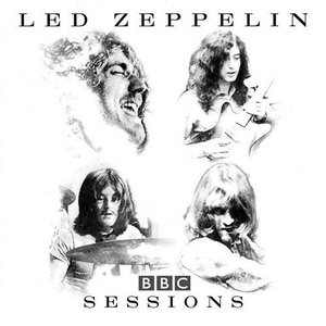 Image for 'BBC Sessions - Disc 1'
