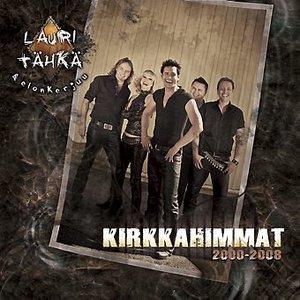 Image for 'Kirkkahimmat 2000-2008'