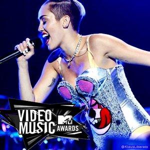 Bild för 'Video Music Awards'