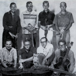 Image for 'Dave Pell Octet'