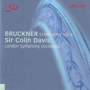Immagine per 'Bruckner: Symphony No. 6'