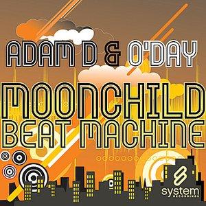 Image for 'Beat Machine'