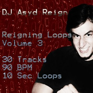 Image for 'Reigning Loops, Vol. 3'