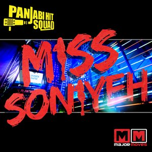 Image for 'Miss Soniyeh'