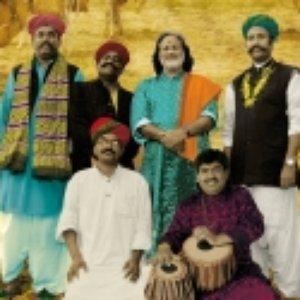 Bild för 'Vishwa Mohan Bhatt & Musicians Of Rajasthan'