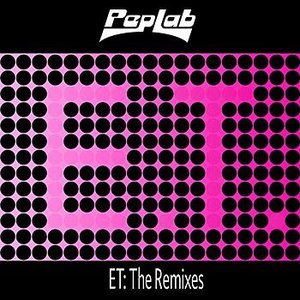 Image for 'ET (The Remixes)'