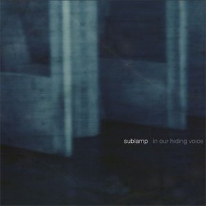 Image for 'In Our Hiding Voice'