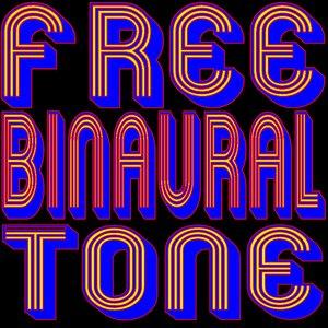 Imagen de 'FREE Binaural Tone'