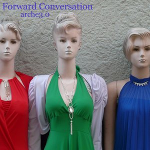Image for 'Forward Conversation'