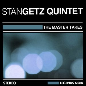 Image for 'Stan Getz Quintet'