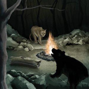 Imagem de 'The Animal Manual'