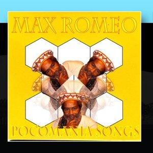 Imagen de 'Pocomania Songs'