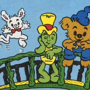Image for 'Bamse'