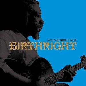 Imagem de 'Birthright'
