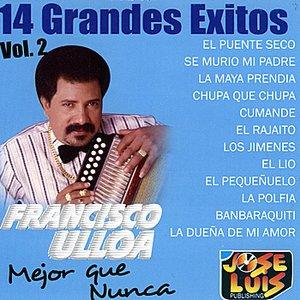 Image for '14 Grandes Exitos Vol. 2'