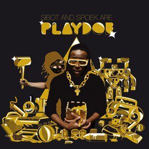 Imagem de 'Sibot & Spoek Are Playdoe'